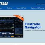 firstrade証券